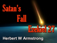 Listen to Satan's Fall - Ezekiel 28
