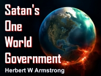 Listen to Satan's One World Government