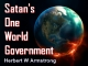 Satan's One World Government