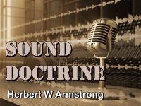 Listen to Sound Doctrine