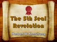 Listen to The 5th Seal - Revelation