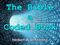 Listen to The Bible a Coded Book