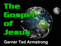 Listen to The Gospel of Jesus