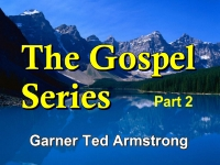 Listen to The Gospel Series - Part 2
