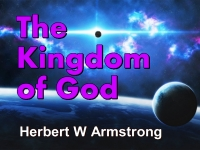 Listen to The Kingdom of God