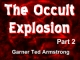 The Occult Explosion - Part 2
