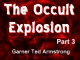 The Occult Explosion - Part 3