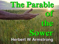 Listen to The Parable of the Sower