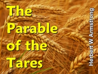 Listen to The Parable of the Tares