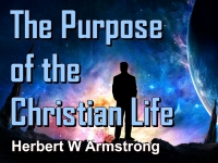 Listen to The Purpose of the Christian Life