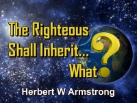Listen to The Righteous Shall Inherit... What?