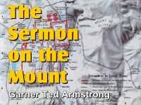 Listen to The Sermon on the Mount