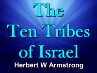 Listen to The Ten Tribes of Israel