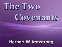 Listen to The Two Covenants