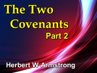 Listen to The Two Covenants - Part 2