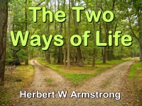 Listen to The Two Ways of Life