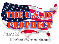 Listen to The U.S. in Prophecy - Part 2