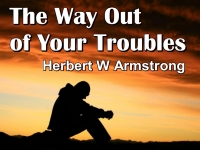 Listen to The Way Out of Your Troubles