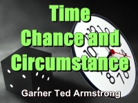 Listen to Time Chance and Circumstance