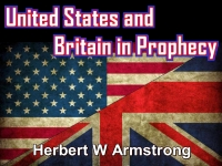 Listen to United States and Britain in Prophecy