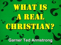 Listen to What is a Real Christian?
