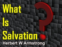 Listen to What Is Salvation?