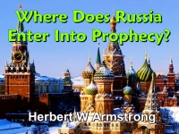 Listen to Outline of Prophecy 14 - Where Does Russia Enter Into Prophecy?