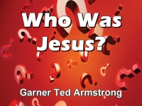 Listen to Who Was Jesus?