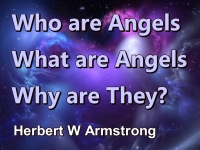 Listen to Who are Angels, What are Angels, Why are They?