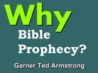Listen to Why Bible Prophecy?