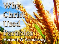 Listen to Why Christ Used Parables
