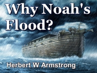 Listen to Why Noah's Flood?