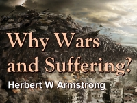Listen to Why Wars and Suffering?