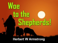 Listen to Woe to the Shepherds!