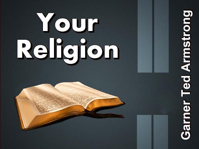Your Religion