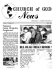 Church of God News - Church of God News July 1962 Headlines