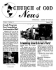 Church of God News - Church of God News August 1962 Headlines