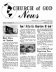 Church of God News - Church of God News September 1962 Headlines