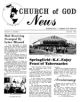 Church of God News - Church of God News October 1962 Headlines