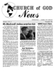 Church of God News - Church of God News November 1961 Headlines