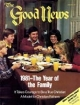 Good News Magazine January 1981 Volume: Vol XXVIII, No. 1 Issue: ISSN 0432-0816