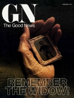 Is the Second Commandment Obsolete? Good News Magazine February 1976 Volume: Vol XXV, No. 2