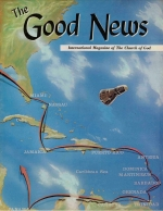 God's Church in Martinique Good News Magazine September 1965 Volume: Vol XIV, No. 9