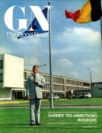 UPDATE: New Programs and Courses at Ambassador College Good News Magazine November 1974 Volume: Vol XXIII, No. 11