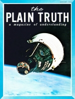 The Bible Answers Short Questions From Our Readers Plain Truth Magazine January 1966 Volume: Vol XXXI, No.1 Issue: