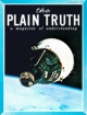 Plain Truth Magazine January 1966 Volume: Vol XXXI, No.1 Issue: