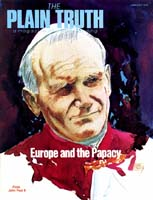 THE UNITED STATES AND BRITAIN IN PROPHECY: PART THREE Plain Truth Magazine January 1979 Volume: Vol XLIV, No.1 Issue: ISSN 0032-0420