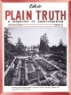 Plain Truth Magazine February 1962 Volume: Vol XXVII, No.2 Issue: