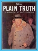 Plain Truth Magazine February 1965 Volume: Vol XXX, No.2 Issue: