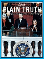THE NIXON INAUGURATION - BEGINNING OF A NEW ERA? Plain Truth Magazine February 1969 Volume: Vol XXXIV, No.2 Issue: